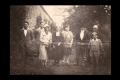 Famille Gosset - Bernard