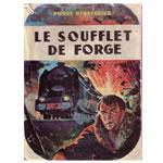 Henneguier - Le Soufflet de forge