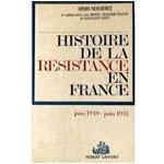 Henri Noguères - Histoire de la Résistance en France
