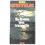 Quéfellec - Un Breton bien tranquille