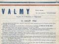 Valmy- juillet 1941