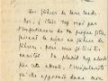 Lettre d'Emmanuel Mounier - Mars 1938 - 1