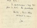 Lettre d'Emmanuel Mounier - Mars 1938 - 3