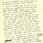 Lettre de Denise à Jean - 270941-1