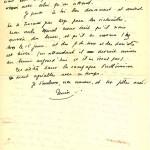 Lettre de Denise à Jean - 270941-2