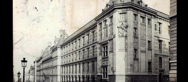 Lycée Louis-le-Grand - Paris