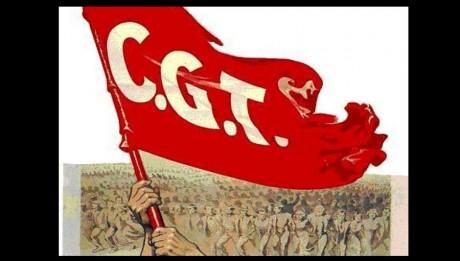 Le choix de la C.G.T.