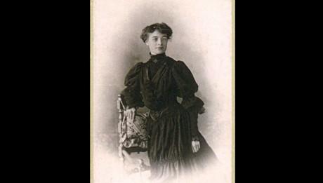 Marcelle Bernard - 1905