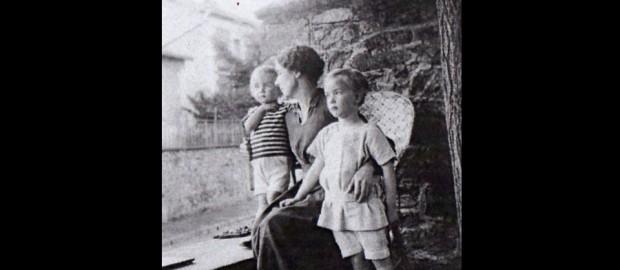 Marcelle, Jean et Lucien