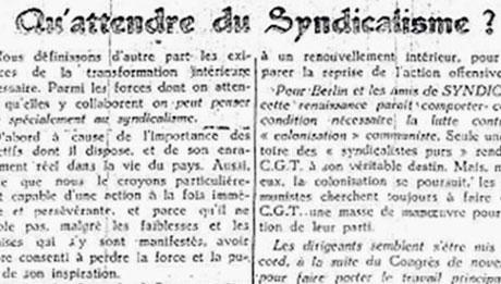 Le Voltigeur Français - 15 février 1939